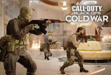 COD Black Ops Cold War Failed to Host Lobby Error