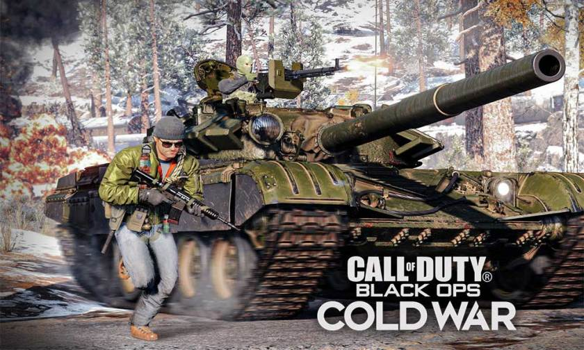 Fix Black Ops Cold War Lagging or Stuttering