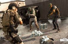 Fix Call of Duty Warzone Most Wanted Contract Challenge