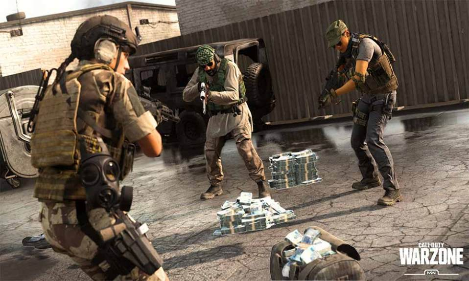 Fix Call of Duty Warzone Most Wanted Contract Challenge Fix Call of Duty Warzone Most Wanted Contract Challenge
