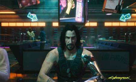 Fix Cyberpunk 2077 Lags and Framedrop Issue
