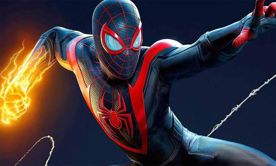 Fix Spider-Man Miles Morales Stuck Downloading