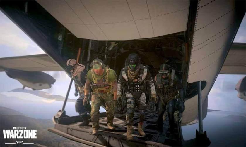 Modern Warfare Double XP Tokens not working in Warzone