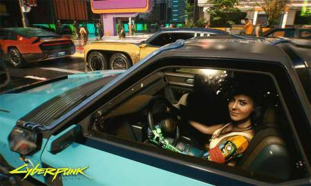 Steps to Check Cyberpunk 2077 Save File Size on PC