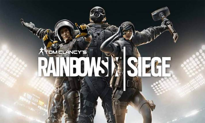 Is Rainbow Six Siege Server Down or Outage?