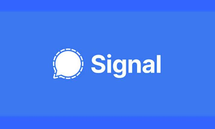 Signal good for privacy?