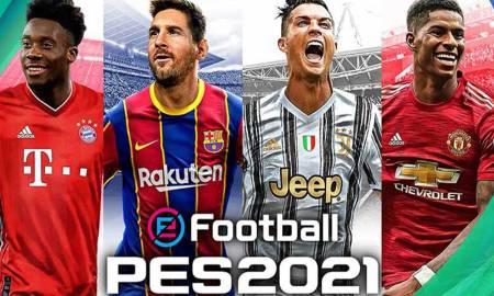 Guide to fix eFootball PES 2021 0xc000007b & C_GKCC_002 Error