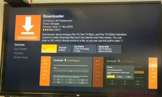 get downloader app