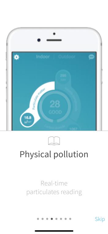 Recensione Foobot - monitor qualità aria| GadgetLand.it 19