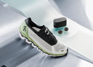 Bang & Olufsen E8 e ON kit da corsa perfetto - recensione review | GadgetLand.it 7