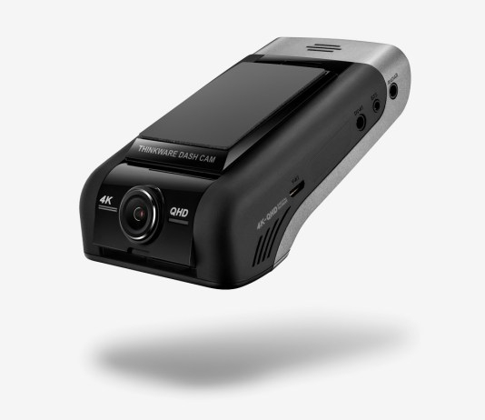 Dashcam thinkware u1000 - recensione review | GadgetLand.it
