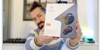 1MORE dual driver bluetooth headphones cuffie due armature migliori senza cavo codice sconto coupon - recensione review | GadgetLand.it 2
