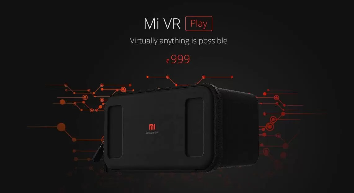 Everything you should know about the Xiaomi MI VR Play before buying it
