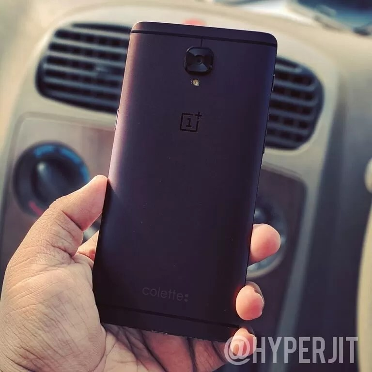 Have you experienced Tilted Rear Camera Bump on your OnePlus 3 or 3T? - Many did
