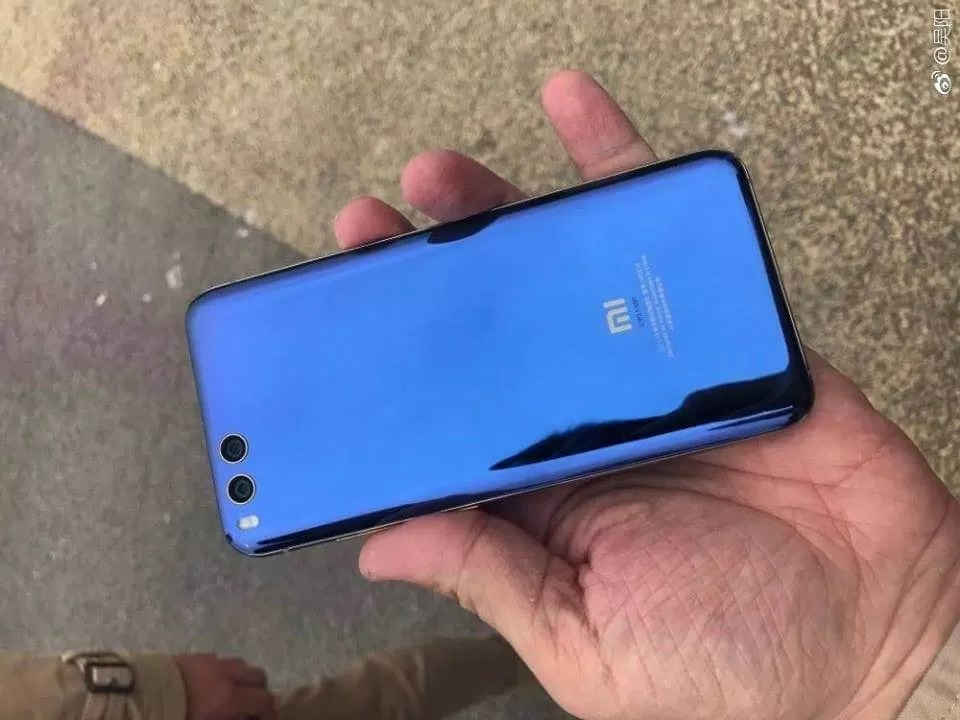 Top 6 features of the new Xiaomi Mi 6