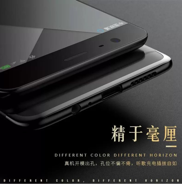 OnePlus 5 headphone jack