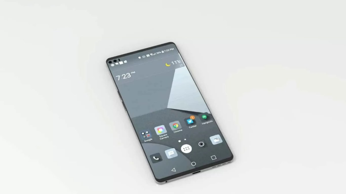 LG V30 coming soon to haunt the Galaxy S8, to be unveiled at IFA Berlin