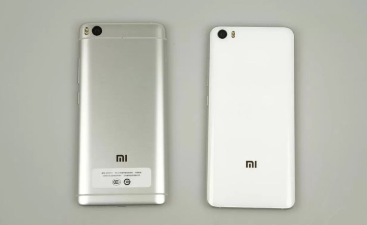 Redmi Note 5 specification