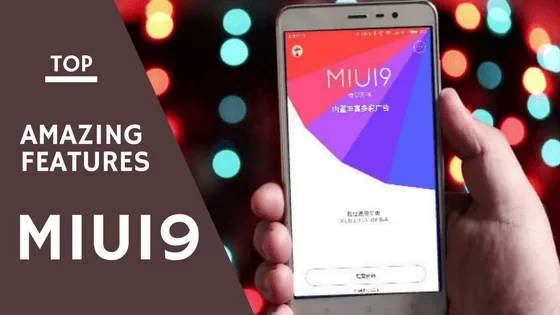 MIUI 9 will be solving the two biggest problems of Xiaomi Devices? List of Mi devices