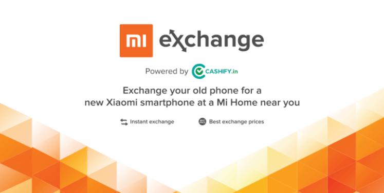 Mi Exchange