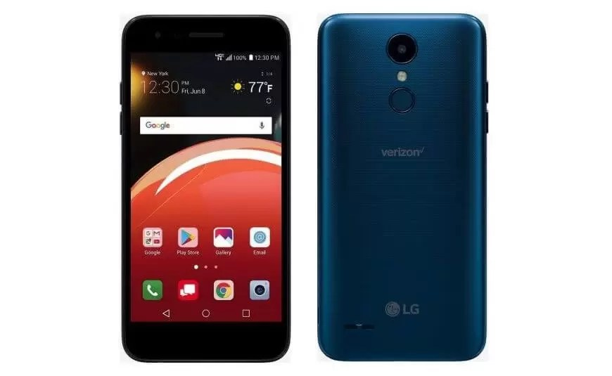 LG Zone 4 With Snapdragon 425 launched on Verizon