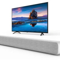 Xiaomi Mi Soundbar with Thrilling Cinematic Sound launched in India