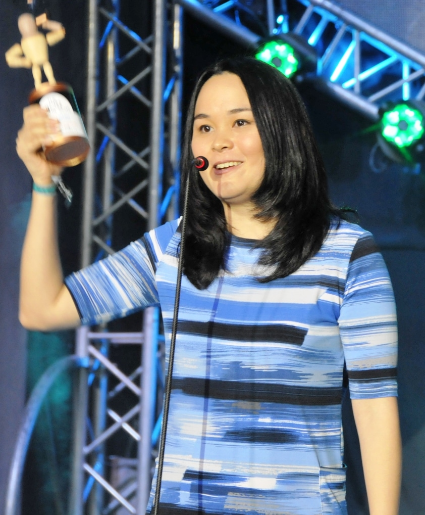 Messy Bessy's Kristine Lopez-Reyes is the first ever Boss for Social Responsibility