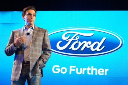 Ford Trends