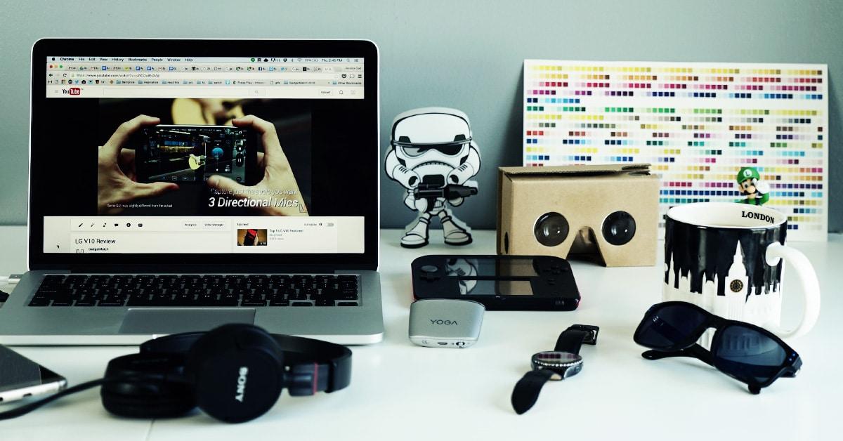 Careers at GadgetMatch – Video Editor Job Description