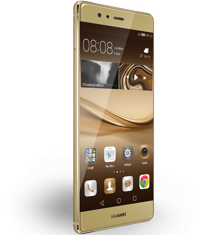 Huaweis New P9 And P9 Plus Phones Take A Swing At Low