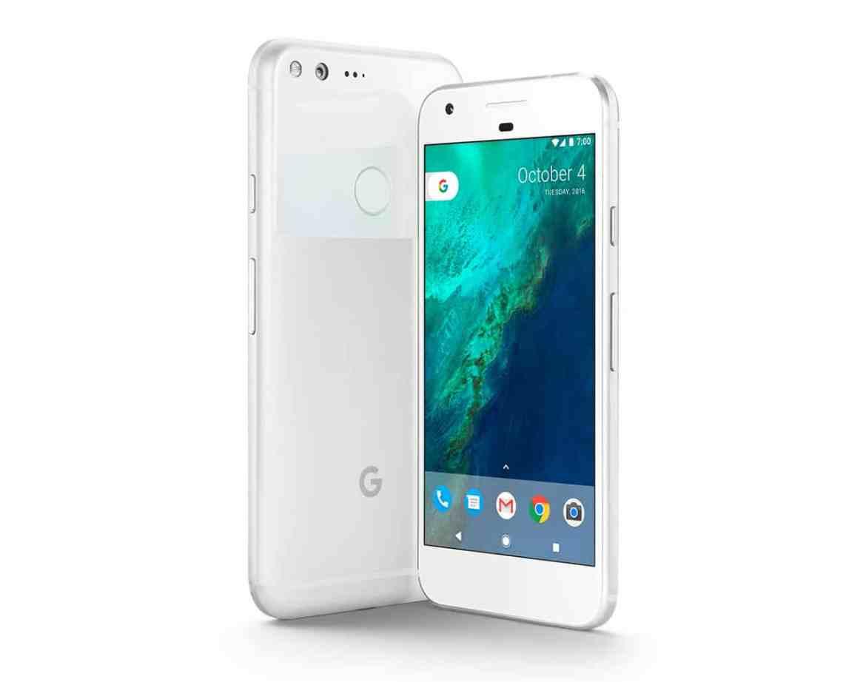 Google Pixel main photo
