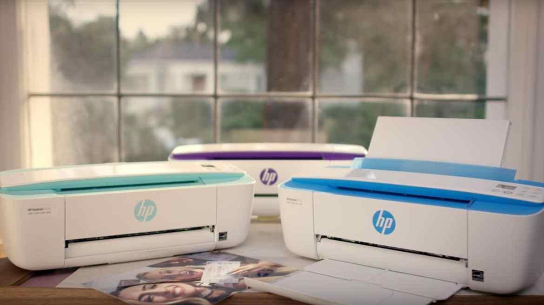 HP DeskJet 3700
