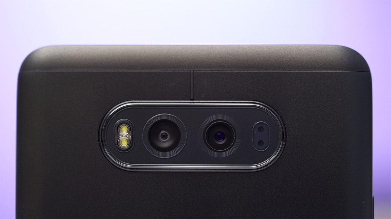 LG V20 cameras