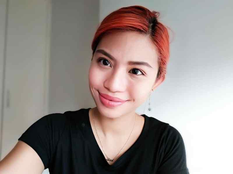 ASUS ZenFone 4 Selfie Pro photo sample
