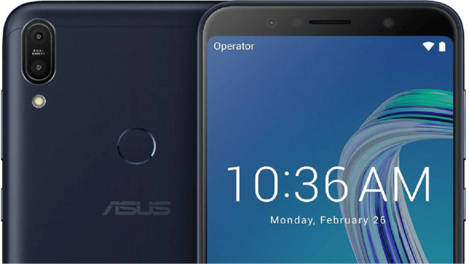 Image result for Asus Zenfone Max Pro M1 png