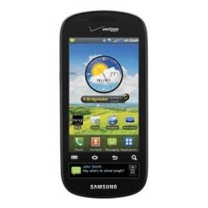 Samsung's Continuum
