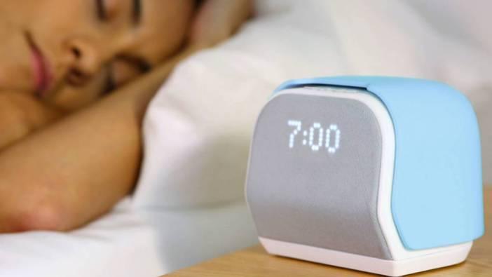 despertador inteligente kello