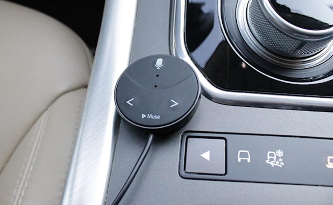 Muse Alexa Voice Car Assistant 04