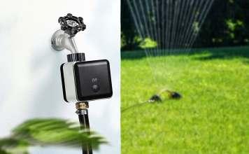 Elgato Eve Aqua Smart Water Controller