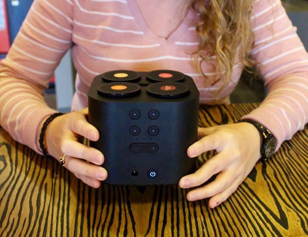 Moodo Smart Home Aroma Diffuser