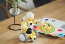 madbot stem robot