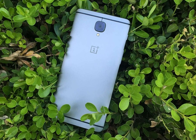 Galaxy Note 7 vs OnePlus 3