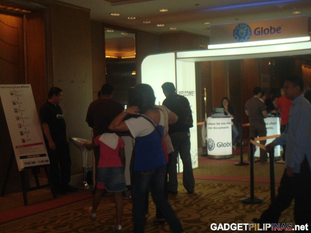 iPhone 4 Launch in the Philippines