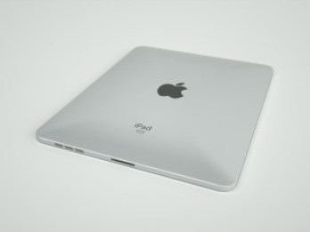 apple ipad 3d model sample 22737 92677