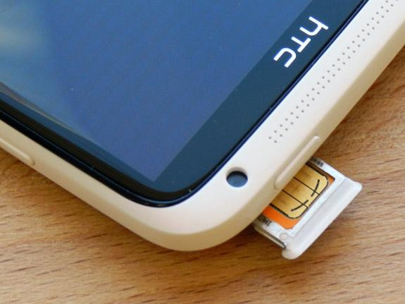 HTC Endeavor C2