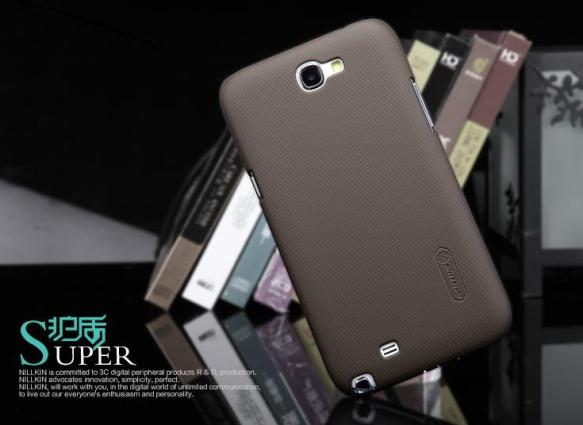 Nillkin back cover for Galaxy Note 2