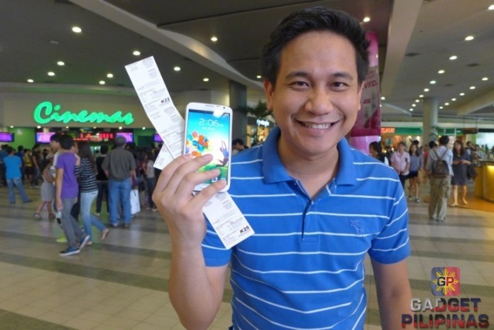 globe rewards, mobile payments, globe, Globe Rewards Just Made Mobile Payments A Walk in the Park, Gadget Pilipinas, Gadget Pilipinas