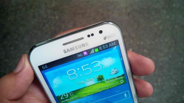 Samsung, Galaxy Win, Galaxy Quatro