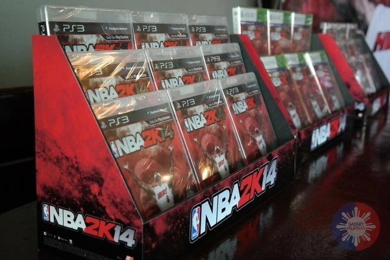 NBA 2k13 X-Play