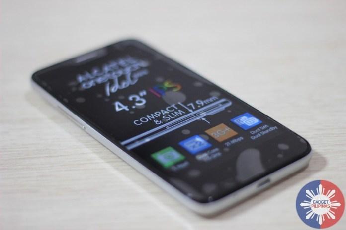 Alcatel One Touch Idol Mini, Idol Mini, Alcatel, Idol Ultra, One Touch Idol